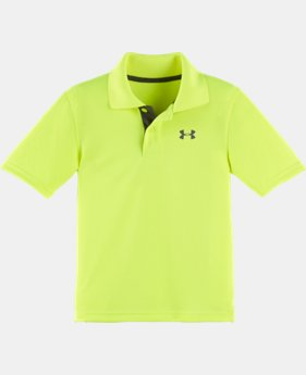 Boys' Infant UA Match Play Polo