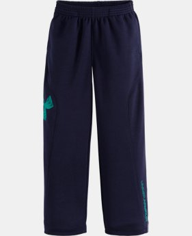 Boys' Toddler UA Score Pants