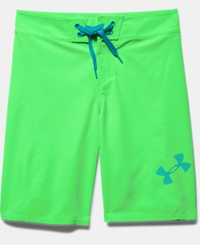 Boys' UA Shorebreak Boardshorts