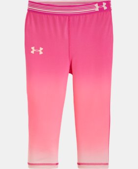 Girls' Toddler UA Gradient  Capri