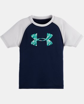 Boys' Pre-School UA Jagged Edge T-Shirt