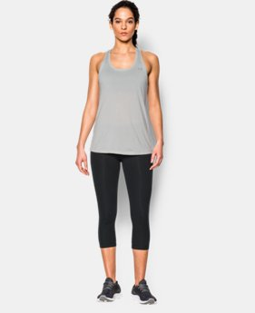 Women's UA Tech™ Tank - Twist  2 Colors $18.99