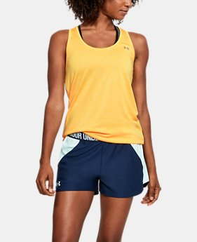 Women's UA Tech™ Twist Tank  2 Colors $18.99 to $24.99
