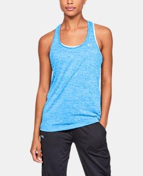 UA Tech™ Twist - CDébardeur pour femme, 2 couleurs offertes $22.99