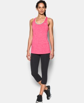 Women's UA Tech™ Tank - Twist