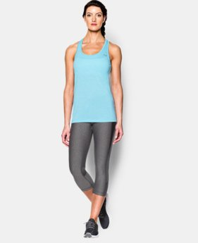Women's UA Tech™ Tank - Twist  3 Colors $14.99 to $18.99
