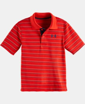 Boys' Infant UA Play Polo  1 Color $20.99
