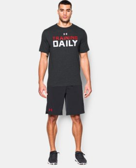 Men's UA x Muhammad Ali Training T-Shirt