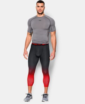 Men's UA x Muhammad Ali ¾ Compression Leggings