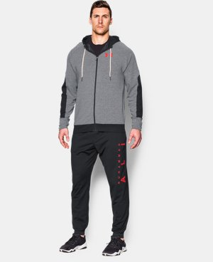 Men's UA x Muhammad Ali Terry Hoodie  1 Color $89.99