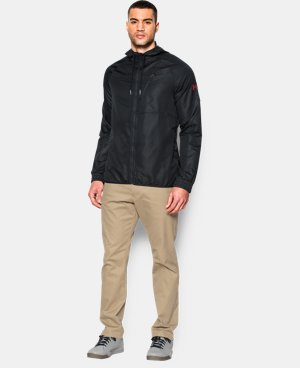 Men's UA x Muhammad Ali Windbreaker  2 Colors $78.99