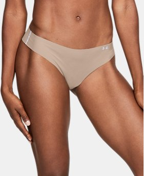 Women's UA Pure Stretch Thong  1 Color $12