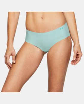 Women's UA Pure Stretch Hipster  10 Colors $12