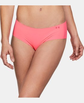 Women's UA Pure Stretch Hipster  2 Colors $12