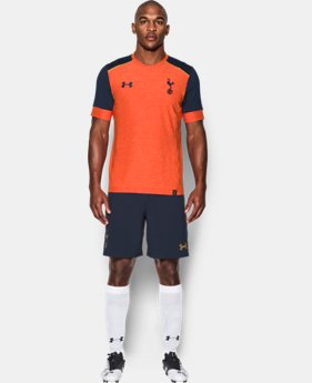 Men's Tottenham Hotspur 16/17 Short Sleeve Training Shirt LIMITED TIME: FREE U.S. SHIPPING 1 Color $55
