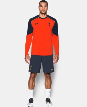 Men's Tottenham Hotspur UA Storm Midlayer  1 Color $36.74