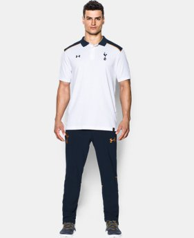 Men's Tottenham Hotspur 16/17 Team Polo  2 Colors $55