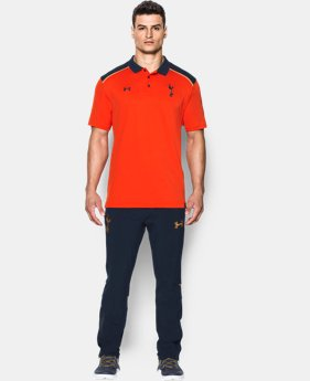 Men's Tottenham Hotspur 16/17 Team Polo LIMITED TIME: FREE U.S. SHIPPING  $55