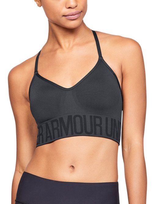 0abd4d93271a4 This review is fromWomen's Armour® Seamless Sports Bra.