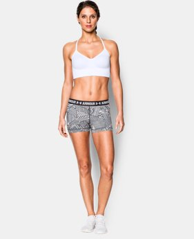 Women's Armour® Seamless Sports Bra  1 Color $20.99 to $26.24