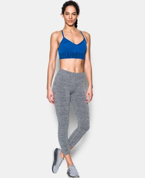 Women's Armour® Seamless   4 Colors $34.99