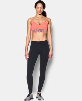 Women's Armour® Seamless Sports Bra  1 Color $19.99 to $26.99