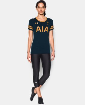 New Arrival Women's UA Tottenham Hotspur Away Replica Jersey  1 Color $90
