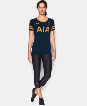 Women's UA Tottenham Hotspur Away Replica Jersey LIMITED TIME: FREE U.S. SHIPPING 1 Color $90