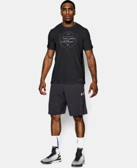 Men's SC30 Blessed With Game T-Shirt