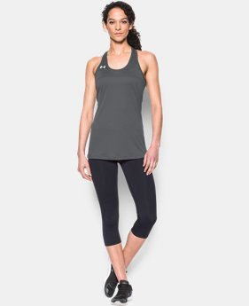Women's UA Matchup Tank  3 Colors $27.99