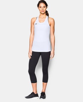 Women's UA Matchup Tank  10 Colors $27.99