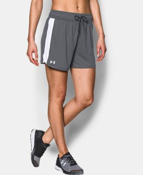 Women's UA Matchup Shorts  3  Colors Available $24.99