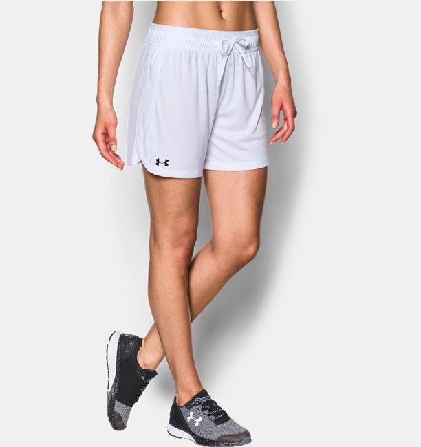 Women's UA Matchup Shorts, ...