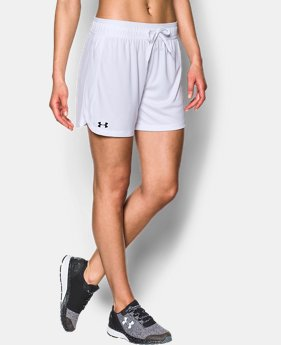 Women's UA Matchup Shorts  4 Colors $27.99