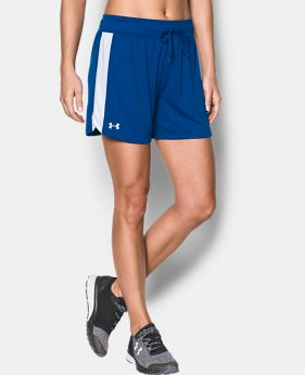 Women's UA Matchup Shorts  3  Colors Available $27.99
