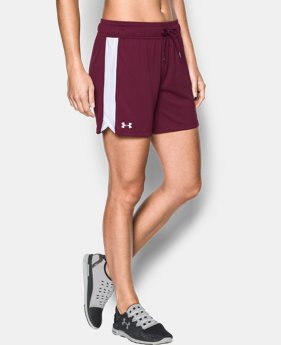 Women's UA Matchup Shorts  1  Color Available $27.99