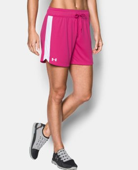 New Arrival Women's UA Matchup Short LIMITED TIME: FREE U.S. SHIPPING 1 Color $27.99
