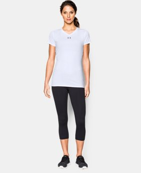 Women's UA Power Alley Short Sleeve Jersey  2 Colors $39.99