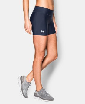 "Women's UA On The Court 4"" Short"