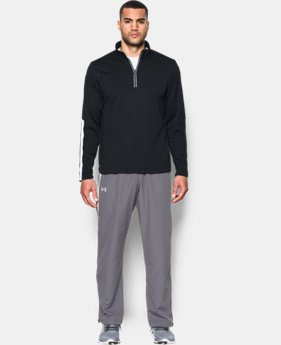 Men's UA Qualifier ¼ Zip