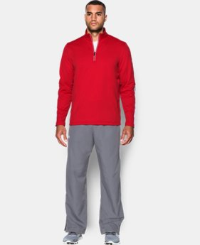 Men's UA Qualifier ¼ Zip LIMITED TIME: FREE U.S. SHIPPING 2 Colors $54.99