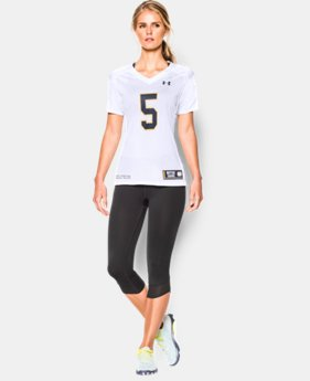 Women's 2015 Notre Dame Replica Jersey - Away
