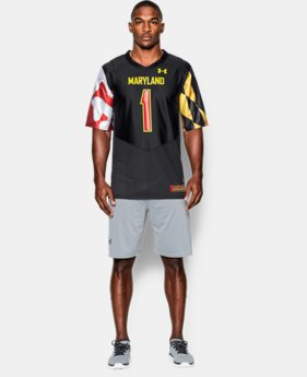 Men's Maryland 2015 Replica Jersey  1 Color $59.99