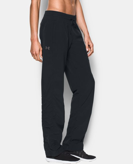 Women's UA Team Pants  1 Color $69.99