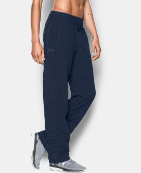 Women's UA Team Pants LIMITED TIME: FREE U.S. SHIPPING 1 Color $69.99