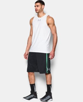 Men's UA Mach Speed Basketball Shorts