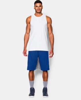 Men's UA Drive Basketball Shorts  1 Color $26.99
