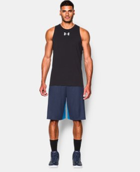 Men's UA Drive Basketball Shorts LIMITED TIME: FREE SHIPPING 1 Color $26.99