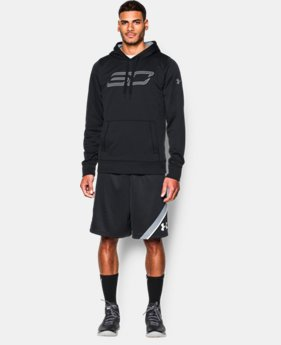 Men's SC30 Essentials Hoodie  3 Colors $44.99
