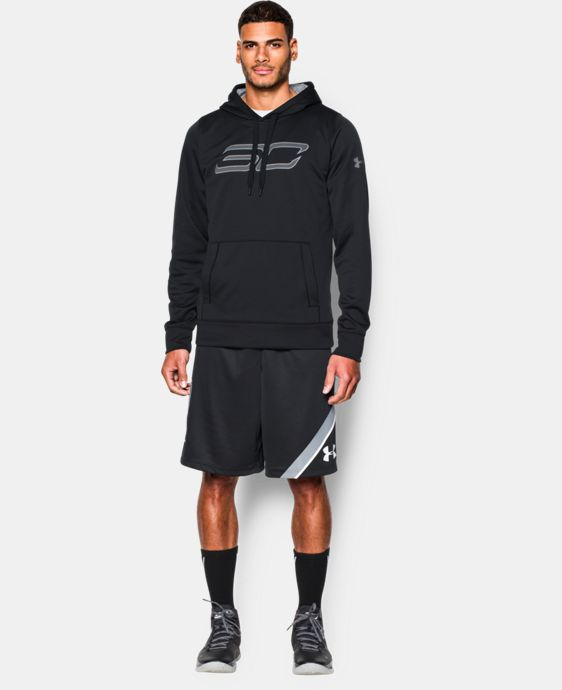 Men's SC30 Essentials Hoodie LIMITED TIME: FREE SHIPPING 2 Colors $52.99